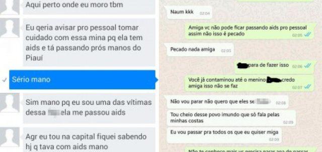 Polícia investiga caso de jovem que estaria transmitindo HIV no Piauí