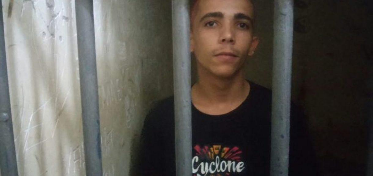 Polícia prende acusados de homicídios e tráfico de drogas em Fronteiras