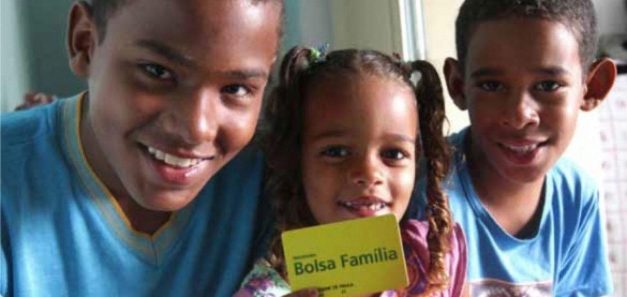 Piauí é 1° lugar no Nordeste e 2º do Brasil em acompanhamento do Bolsa Família