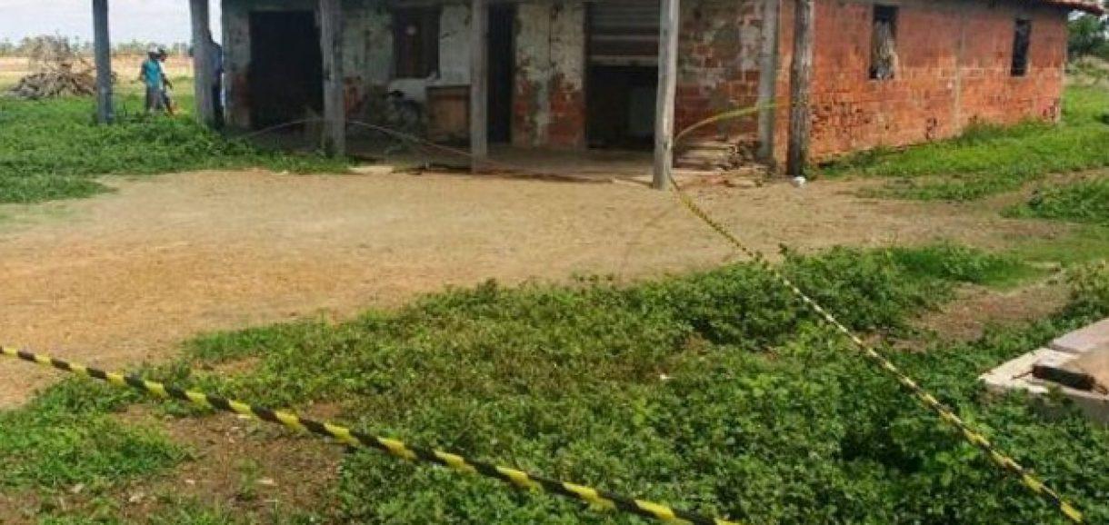 Idoso é achado morto dentro de casa e polícia suspeita de homicídio no Piauí