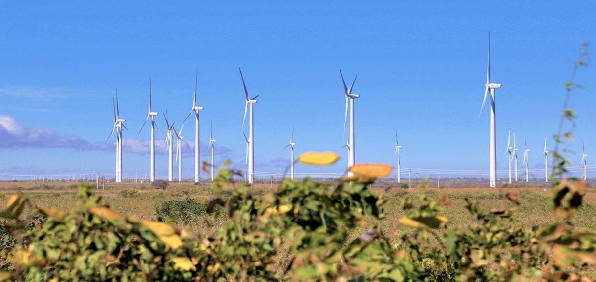 Piauí tem 34 usinas eólicas em operação e 24 em construção