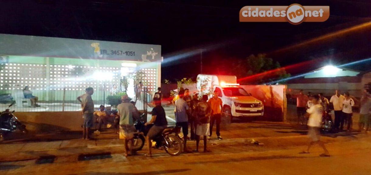 Acidente no interior de Jaicós deixa motociclista morto e outro ferido