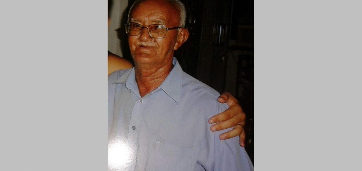 Aos 91 anos, morre um dos primeiros habitantes da região de Alegrete do Piauí