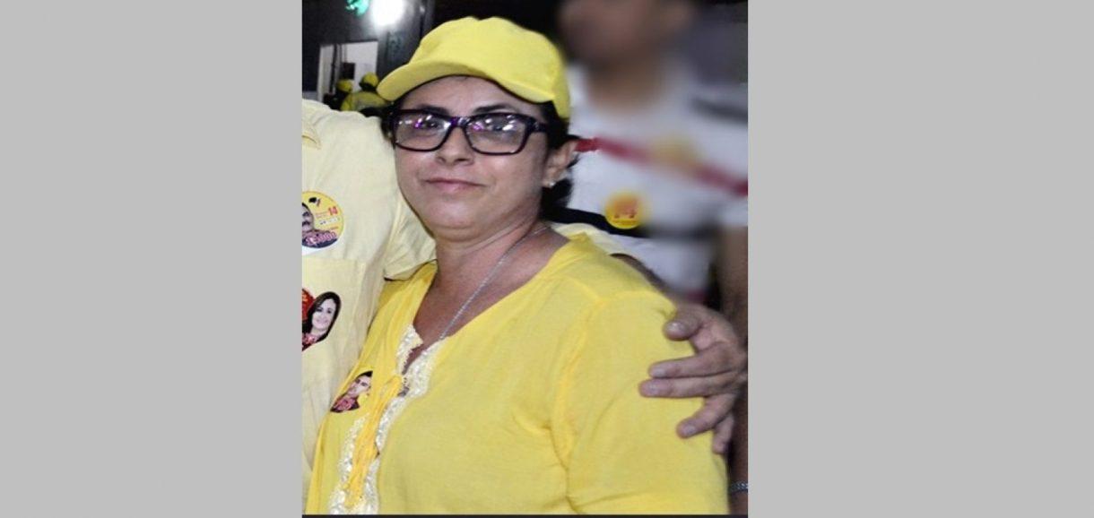 Esposa do secretário de Agricultura perde a luta contra o câncer em Vila Nova do Piauí