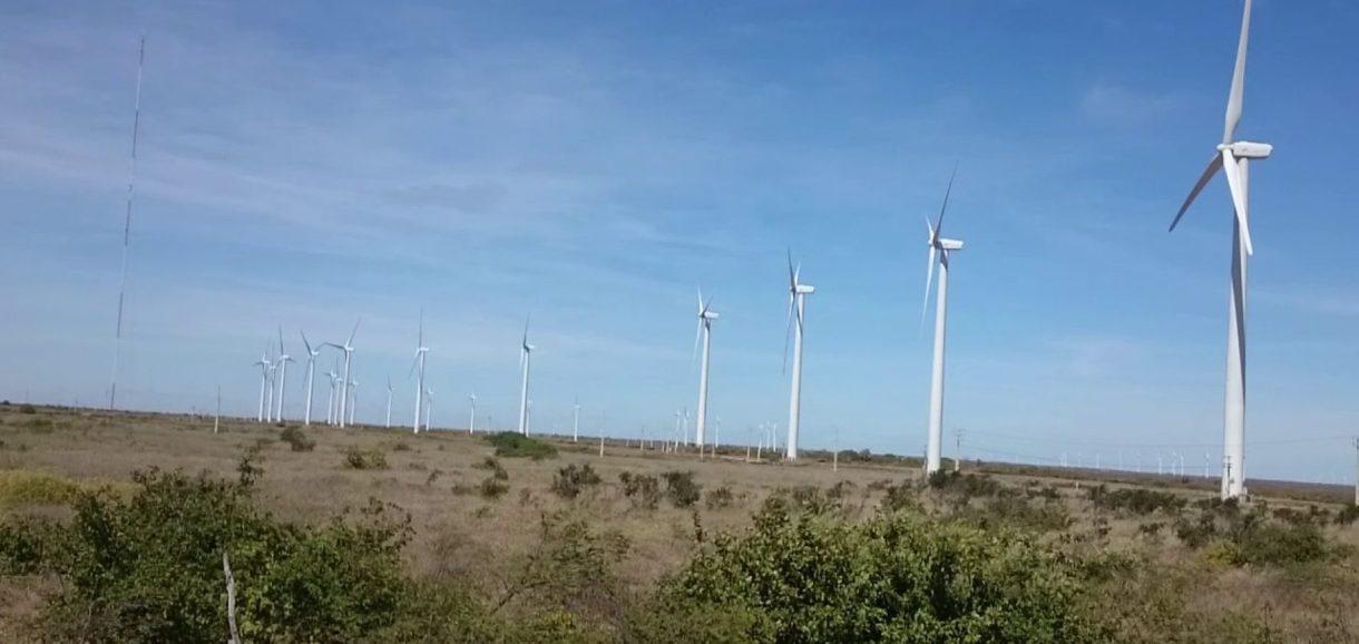 Complexo Caldeirão Grande inicia geração de energia no Piauí com capacidade de 180 a 190 megawatts