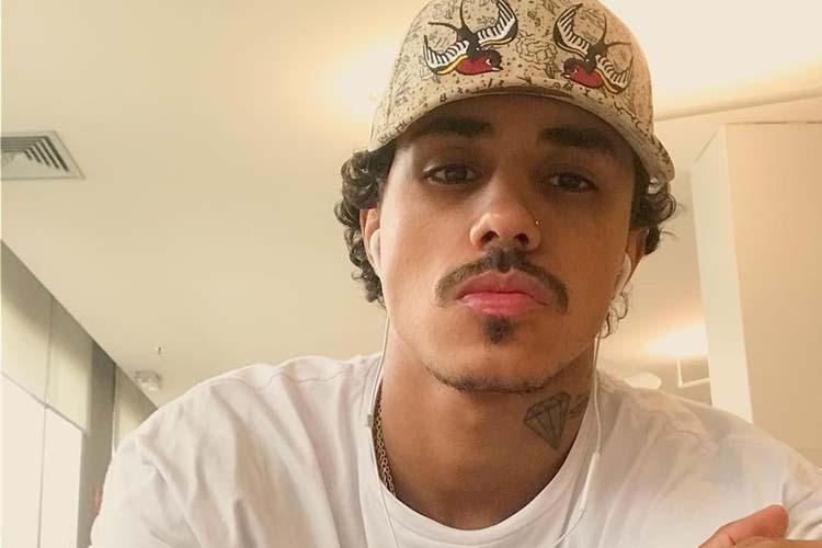 MC Livinho é acusado de injúria racial por modelo em gravação de clipe -  Cidadeverde.com