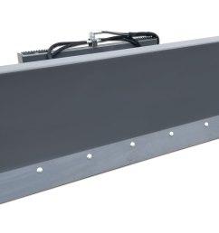 operator manual skid steer 6 way 4 way dozer blade attachment [ 4032 x 1960 Pixel ]