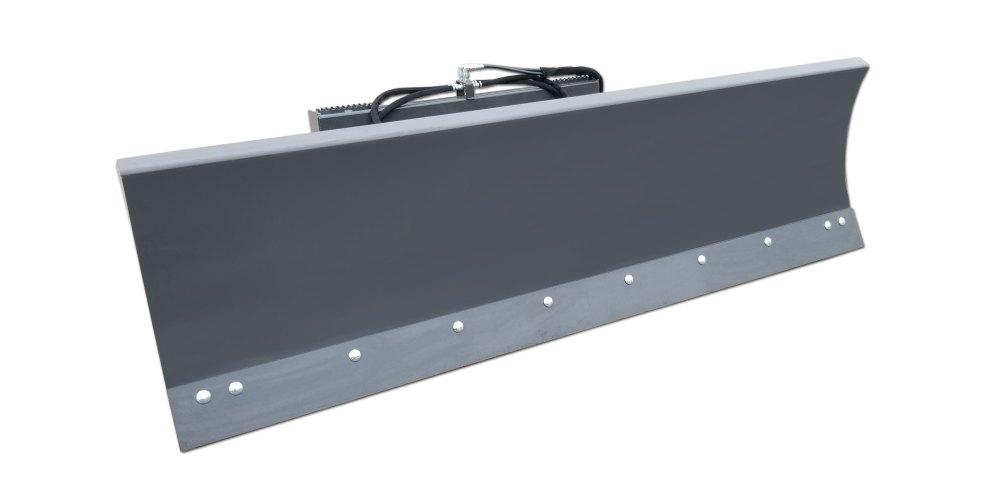 medium resolution of operator manual skid steer 6 way 4 way dozer blade attachment