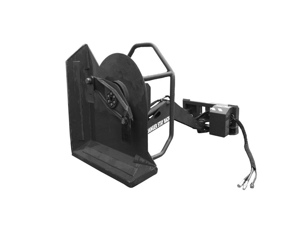 medium resolution of swing boom cutter operator manual