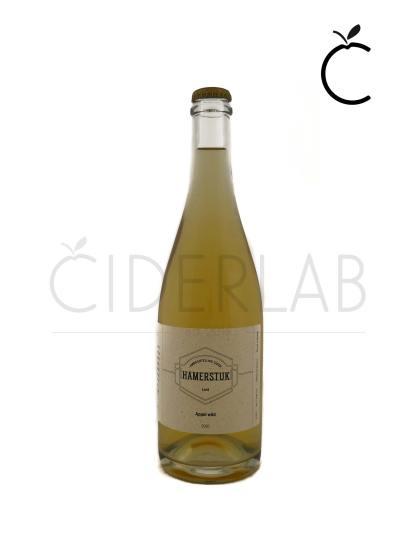 CiderLab_Hamerstuk_appel-wild