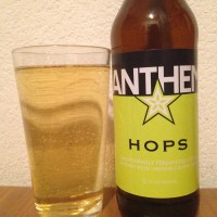 Hard Cider Review: Anthem Hops