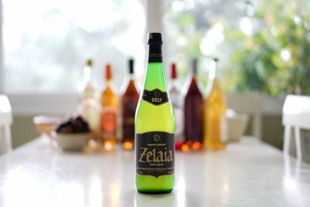ZELAIA CIDER