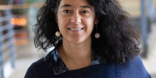 Corina González Weil