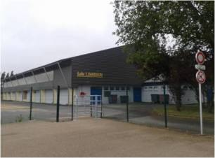 Salle Isidore Daniélou