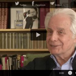 Elie PRESSMANN Interview Paris Festltv