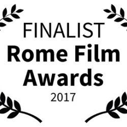"""Rome Film Festival Awards 2017 Finalist """"Ombres et Lumières"""""""