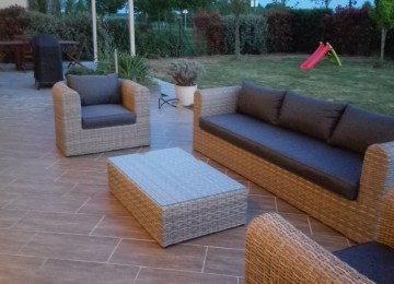 Salon De Jardin Pvc Super U | Promotion Salon De Jardin Super U ...