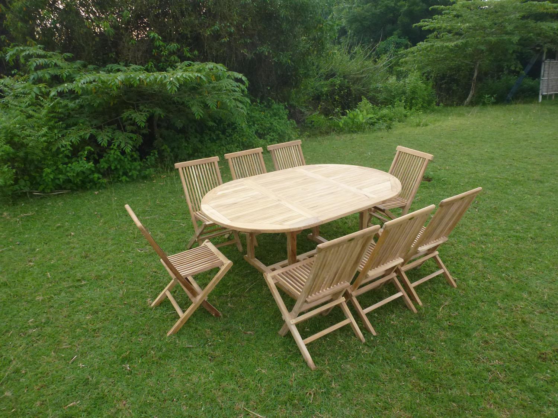 Table De Jardin Pliante Rue Du Commerce | Chaise Bistrot En Fer