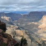 Wielki Kanion – cud natury i Zapora Hoovera