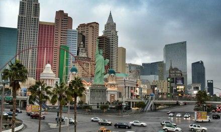 Las Vegas – I am coming!