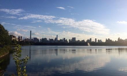 Nowy Jork – w końcu!