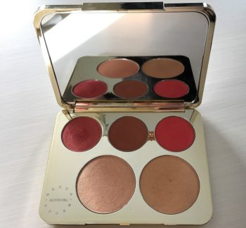 Palette Becca C pop collection