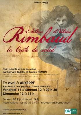 Théâtre Rimbaud Auxerre