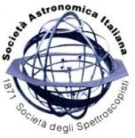 Logo della Societa' Astronomica Italiana
