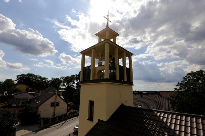 Uroczystość 47 rocznicy poświęcenia Kościoła Własnego