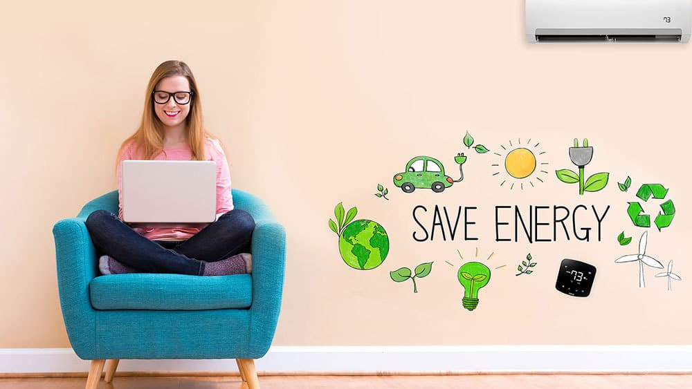 Save energy with lifestyle and behavioral tips.