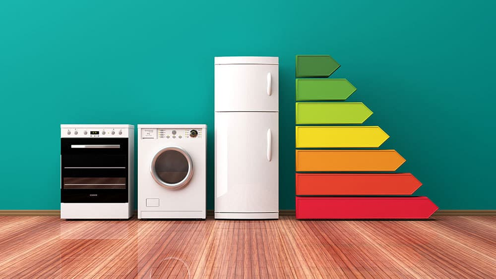 Home appliances tips to cut down on bills.