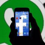 Mil millones de personas se conectan a WhatsApp todos los días