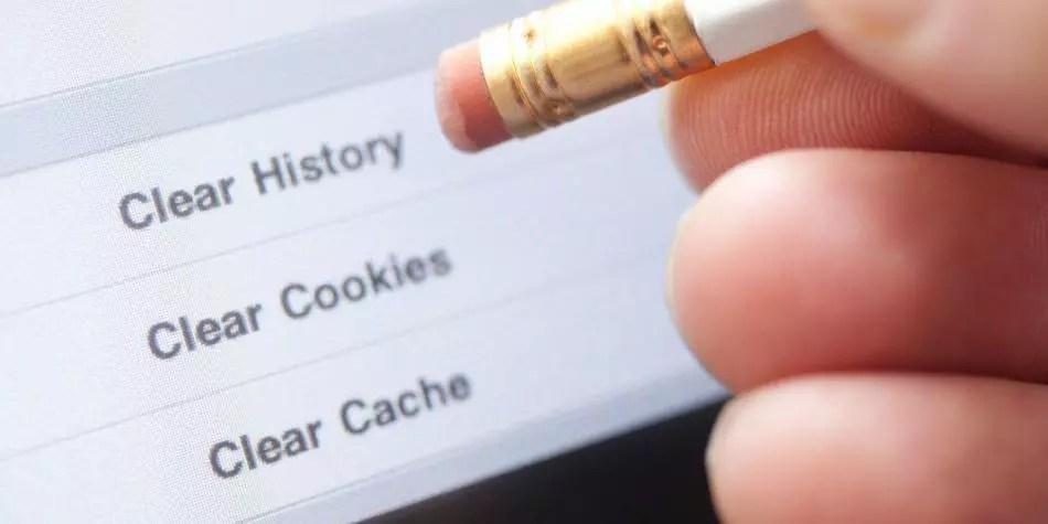 Sepa por qué es importante borrar las 'cookies' de su PC