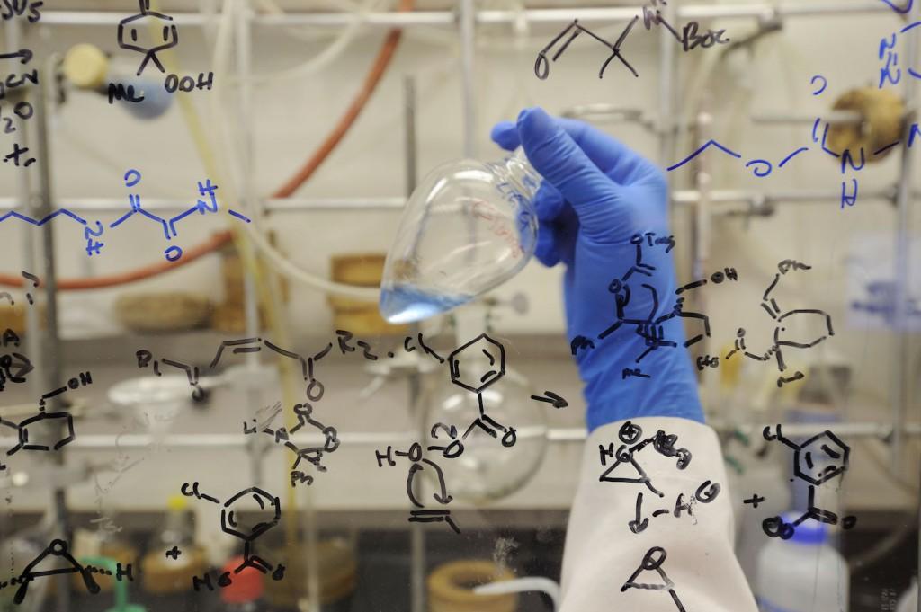 Instituto Broad de pesquisa genômica, no EUA, tem uma das produções científicas de maior impacto no mundo: Foto: Len Rubenstein/Broad Institute