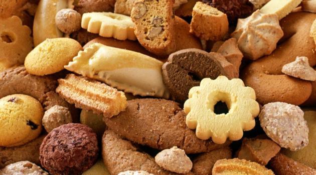 Vida em comunidade aqui tem biscoito?