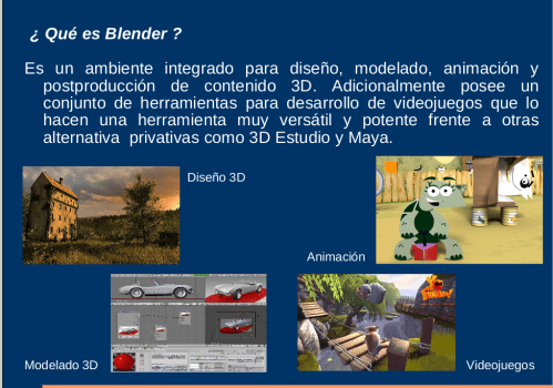 fundamentos blender game engine + jornastec