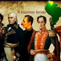 Poema a nuestros héroes venezolanos