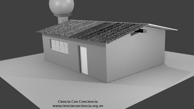 Escuela Rural Venezuela