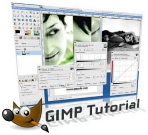 Diseñadores gráficos con GIMP
