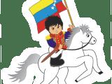 simón-bolivar-niño niño simón
