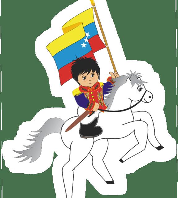 Celebración del Natalicio del Libertador Simón Bolívar
