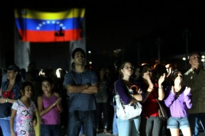 3D Mapping Projection Venezuela