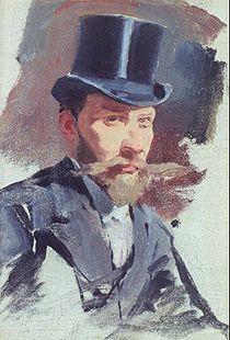 Arturo Michelena