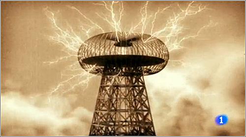 Nicola Tesla Torre