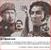 Fotomosaico con Software Libre: Con Bolívar, Chávez y Maduro somos millones.