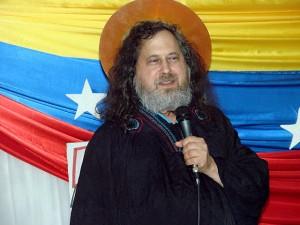 richard stallman venezuela