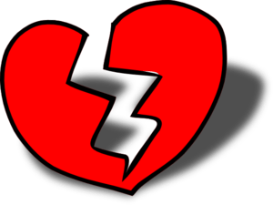 Corazón Roto + Facebook