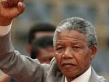 Nelsón Mandela