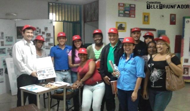 Misión Sucre Los Teques Altos Mirandinos