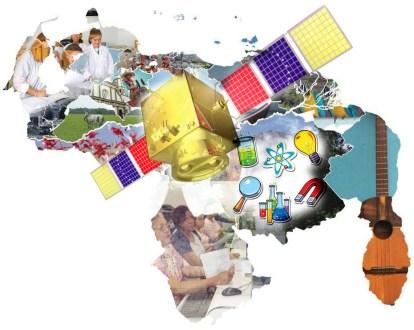 ciencia y tecnologia en Venezuela
